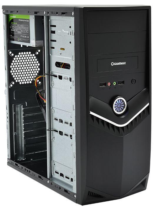Офисный ПК ZEVS PC A115 Intel core i3 2100 + 240GB SSD + Программы!