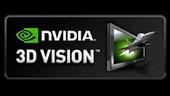 Поддержка NVIDIA 3D Vision