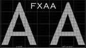Два новых режима сглаживания: FXAA и TXAA