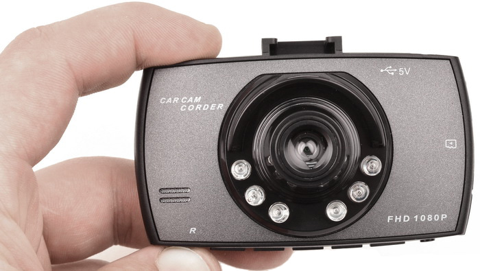 advanced portable car camcorder instructions